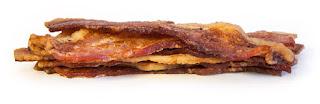 proteína do bacon