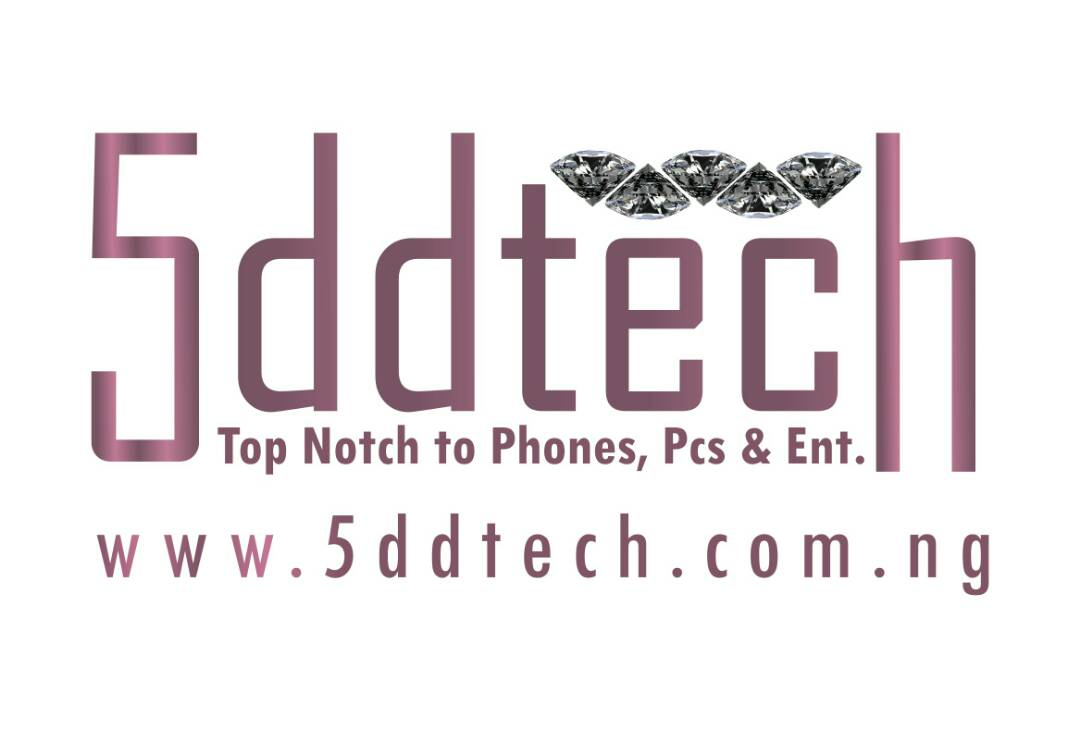 5DDTech