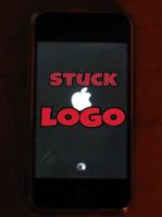 iPhone Anda terjebak di logo apple dan tidak mendeteksi itunes, coba solusi ini !!