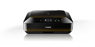 Canon PIXMA MG6340 Software Download and Setup