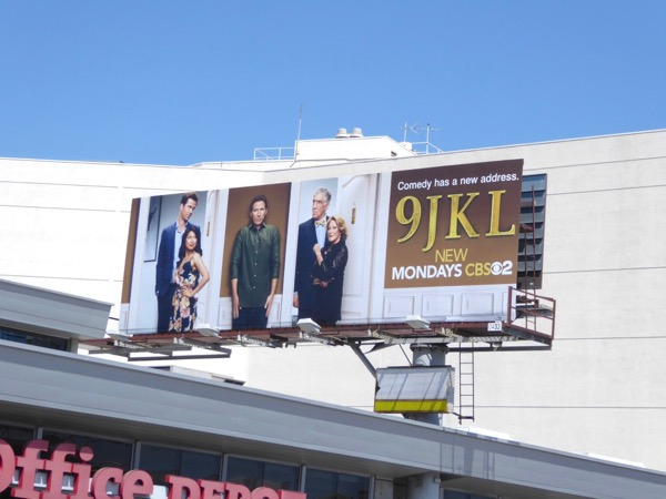 9JKL series launch billboard