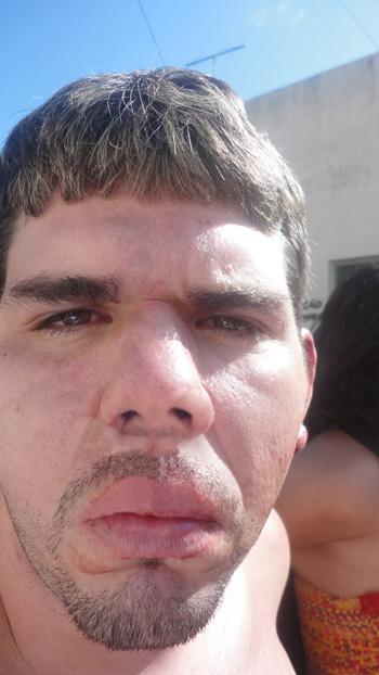 """CAPTURADO EM ALAGOAS, SEQUESTRADOR QUE FUGIU """"MISTERIOSAMENTE"""" DA CPPL 1 EM FORTALEZA (CE)"""