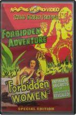 Forbidden Women 1948