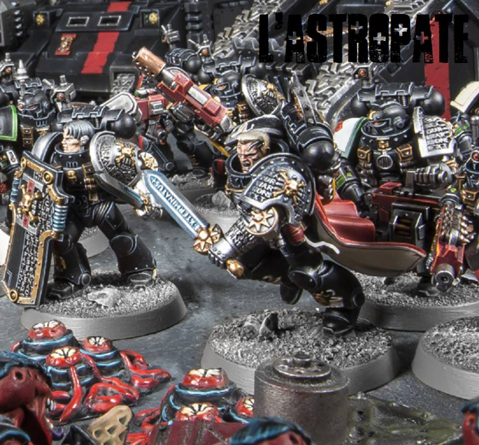 deathwatch 8th edition codex pdf