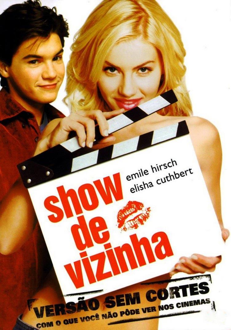 Show de Vizinha [Versão sem Cortes] Torrent – Blu-ray Rip 720p e 1080p Dublado (2004)