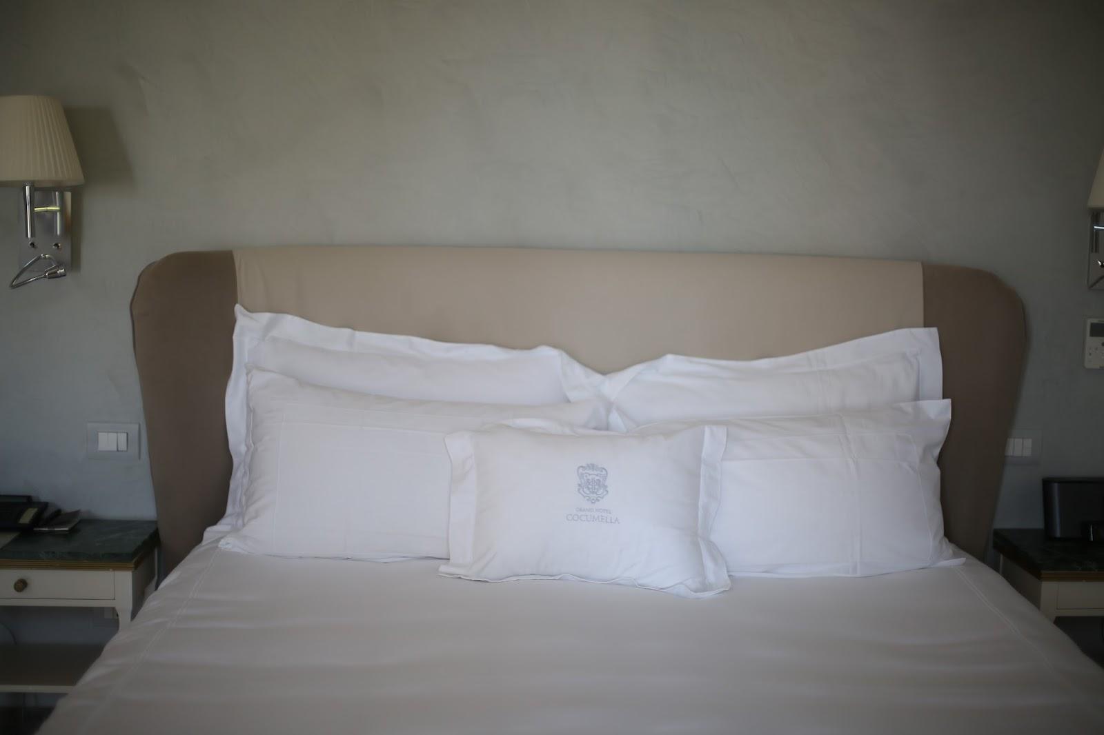 grand hotel cocumella