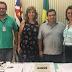 Prefeito assina convênio para aquisição de veículos para Promoção Social