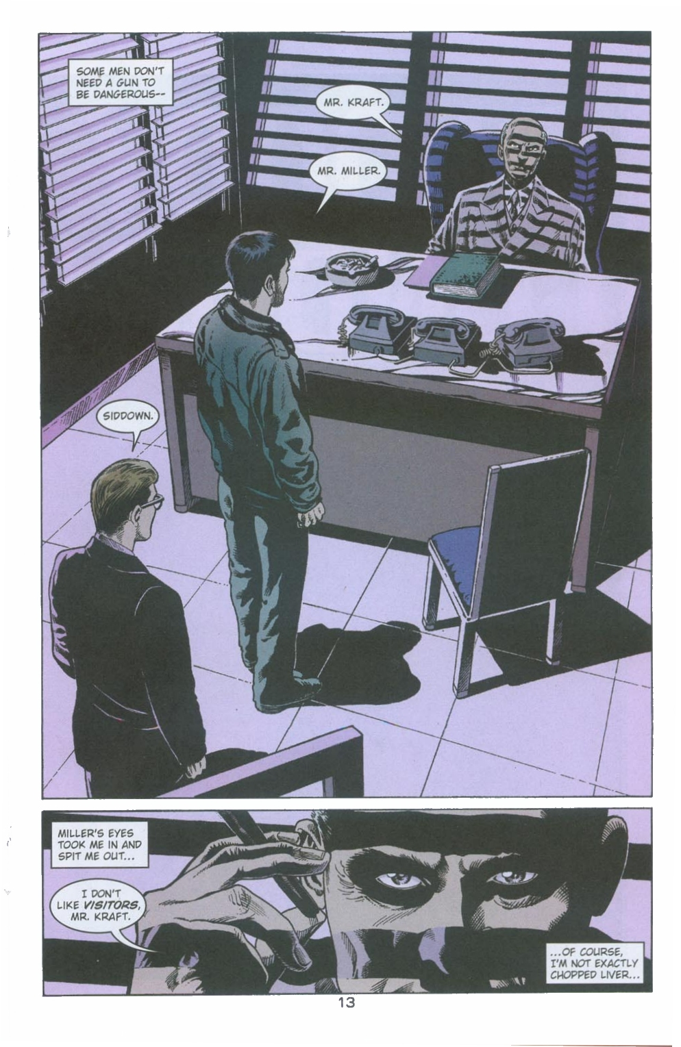 Read online American Century comic -  Issue #23 - 14