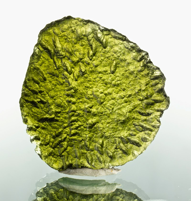 Ketika Kepercayaan 2: Orgonite Healing And Meditation Tools: Moldavite