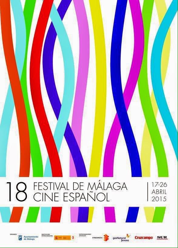 CartelFestivalCineMálaga2015