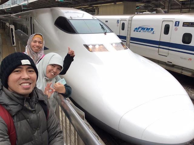 Tulisan Orang Yang Sudah Tinggal Bertahun-tahun di Jepang Ini Bungkam Rina Nose yang Hanya Sebentar di Jepang