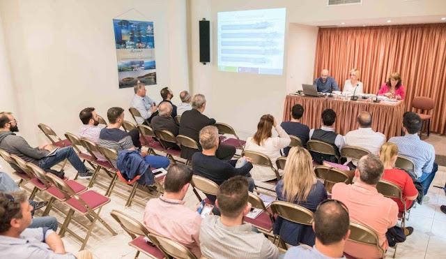 Εκδηλώσεις από την Ειδική Υπηρεσία Διαχείρισης του Επιχειρησιακού Προγράμματος της Περιφέρειας Ηπείρου