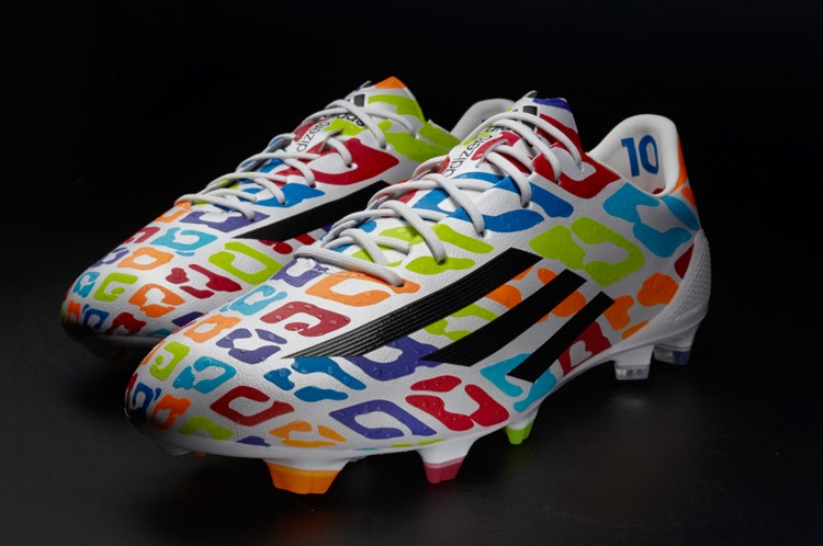 Adidas   Nike Release New Cleats  Neymar   Messi Special Edition ... 7984ed2faf6c6