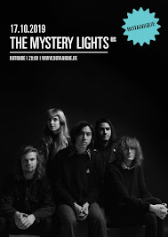 The Mystery Lights | Botanique
