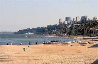 MOZAMBIQUE: De viajeros por Maputo 9