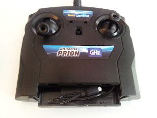 Revell Control Helicopter Prion, remote control helicopter, outdoor remote control helicopter