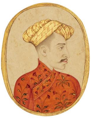 Fathullah Imad Shah, founder of Imad Shahi dynasty of Berar