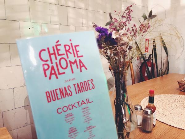 Chérie Paloma | México