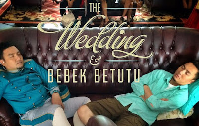 Download Film The Wedding & Bebek Betutu Full Movie Indonesia Bluray (2015)