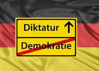 Мнение немца о Германии