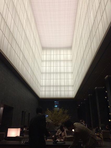 MAD Synapse: アマン東京(Aman Tokyo,大手町タワー) ケリー・ヒル,大成 ...