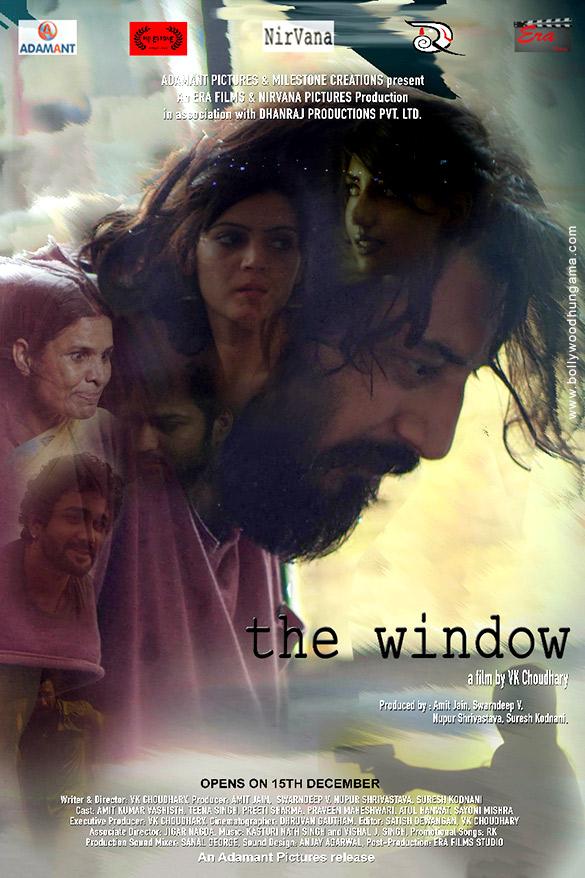 The Window (2018) Hindi 720p HDRip x264 850MB