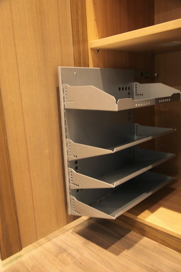 Accesorios interior armarios for Accesorios para interiores de armarios de cocina
