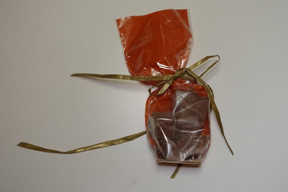 ダーク・シュガー・ココア・ハウス(Dark Sugars Cocoa House)