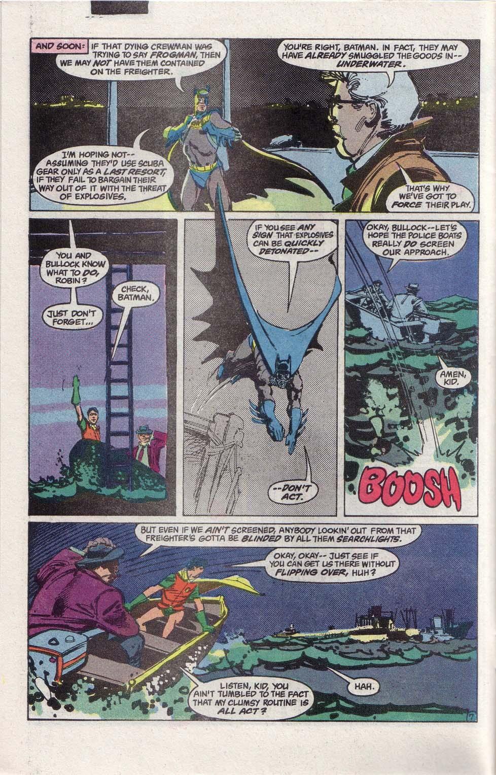 Detective Comics (1937) 554 Page 8