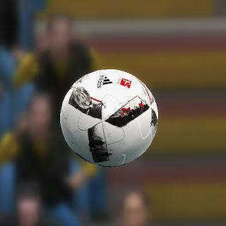 PES 2013 Adidas Torfabrik Bundesliga 16-17 by Goh125