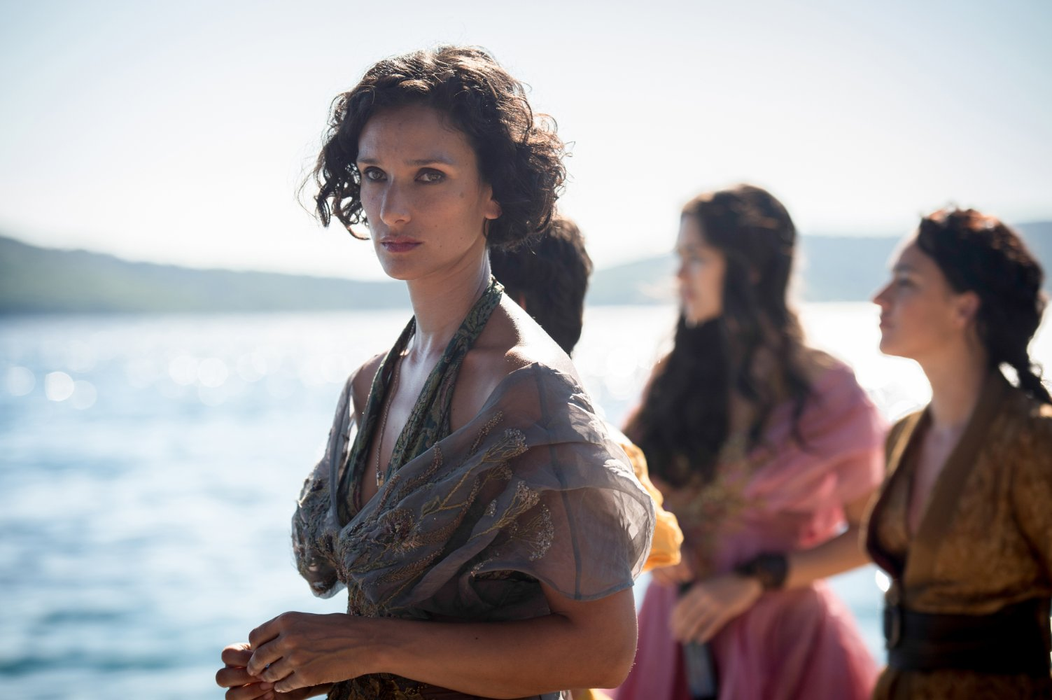 Discussion on this topic: Joan Iyiola, indira-varma-born-1973/
