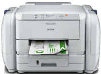 Epson WorkForce Pro WF-5190 Driver Download Windows Mac and Linux