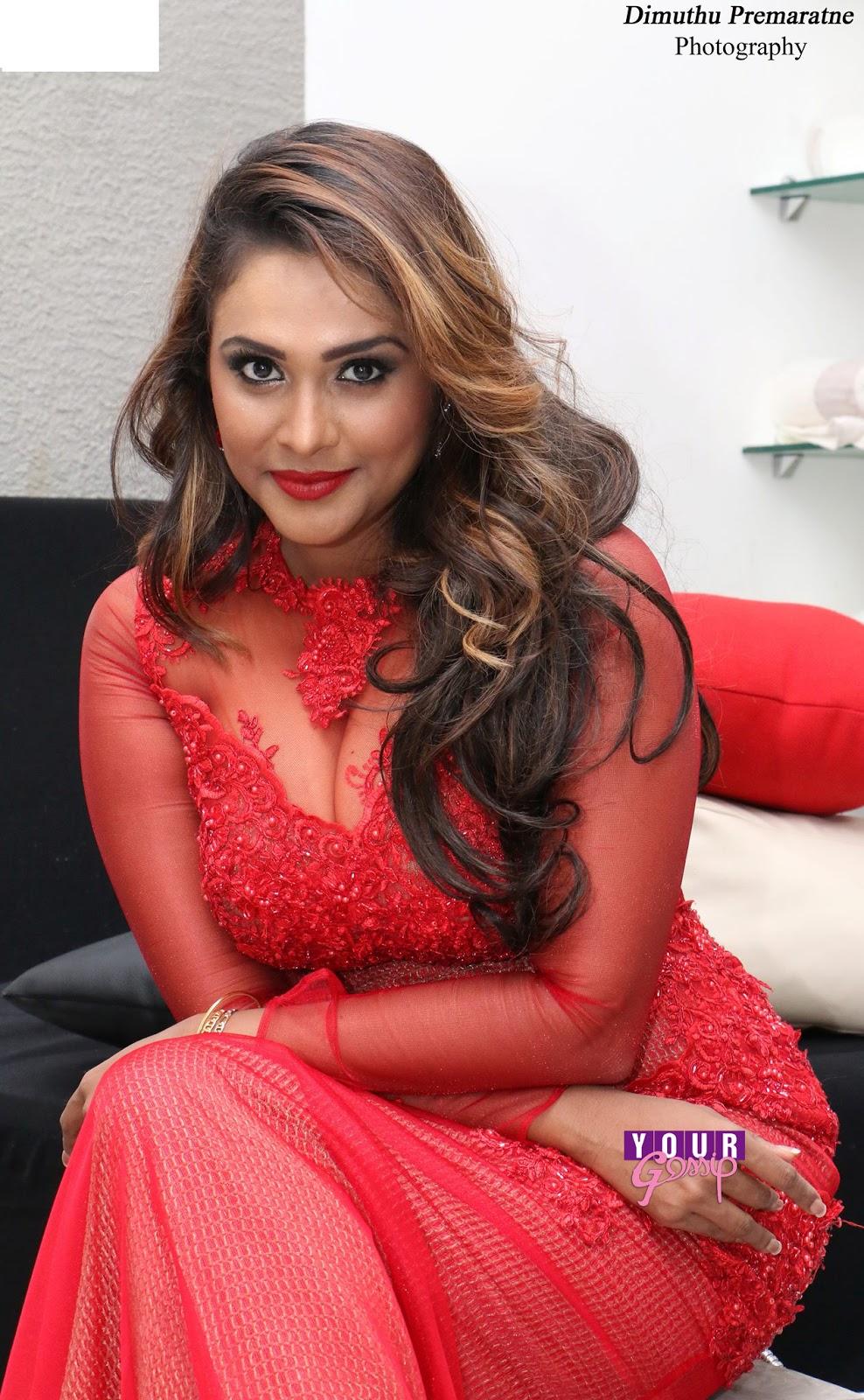 Actress  Models Udari Perera-4202