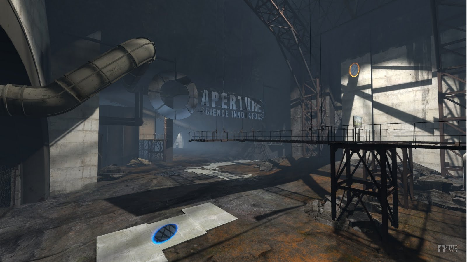 Highway 17 Revisited: Portal 2 Review