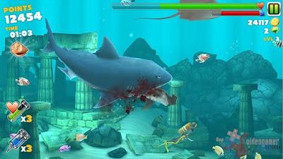 Game Hungry Shark Evolution