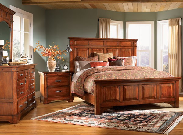 Carolina Rustica Blog: From A America, Our Newest Wood