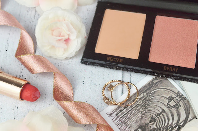 GWA London Boujee Blush Palette Review, Lovelaughslipstick Blog