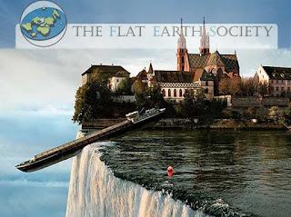 The History of Flat Earth Flat-earth-society