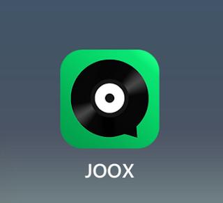 Cara Mendaftar Akun Joox Dengan Email Dan Dapat Akun VIP
