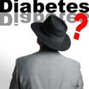 Hubungan Obesitas Dengan Diabetes Mellitus Tipe II