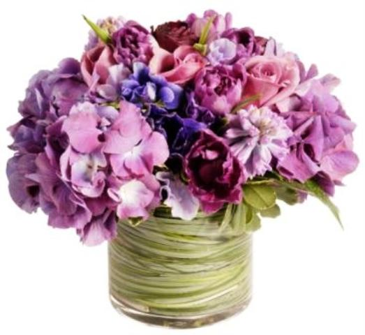 Pictures Of Flowers Bouquets