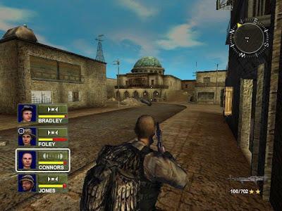game Desert Storm II