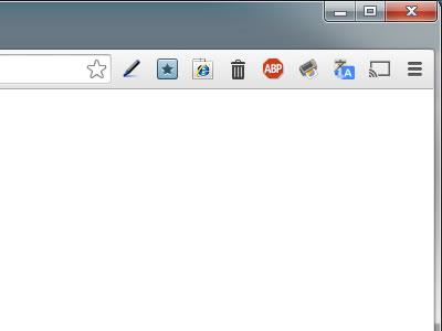 【Chrome】新しいプロフィール管理システムを無効にする 3