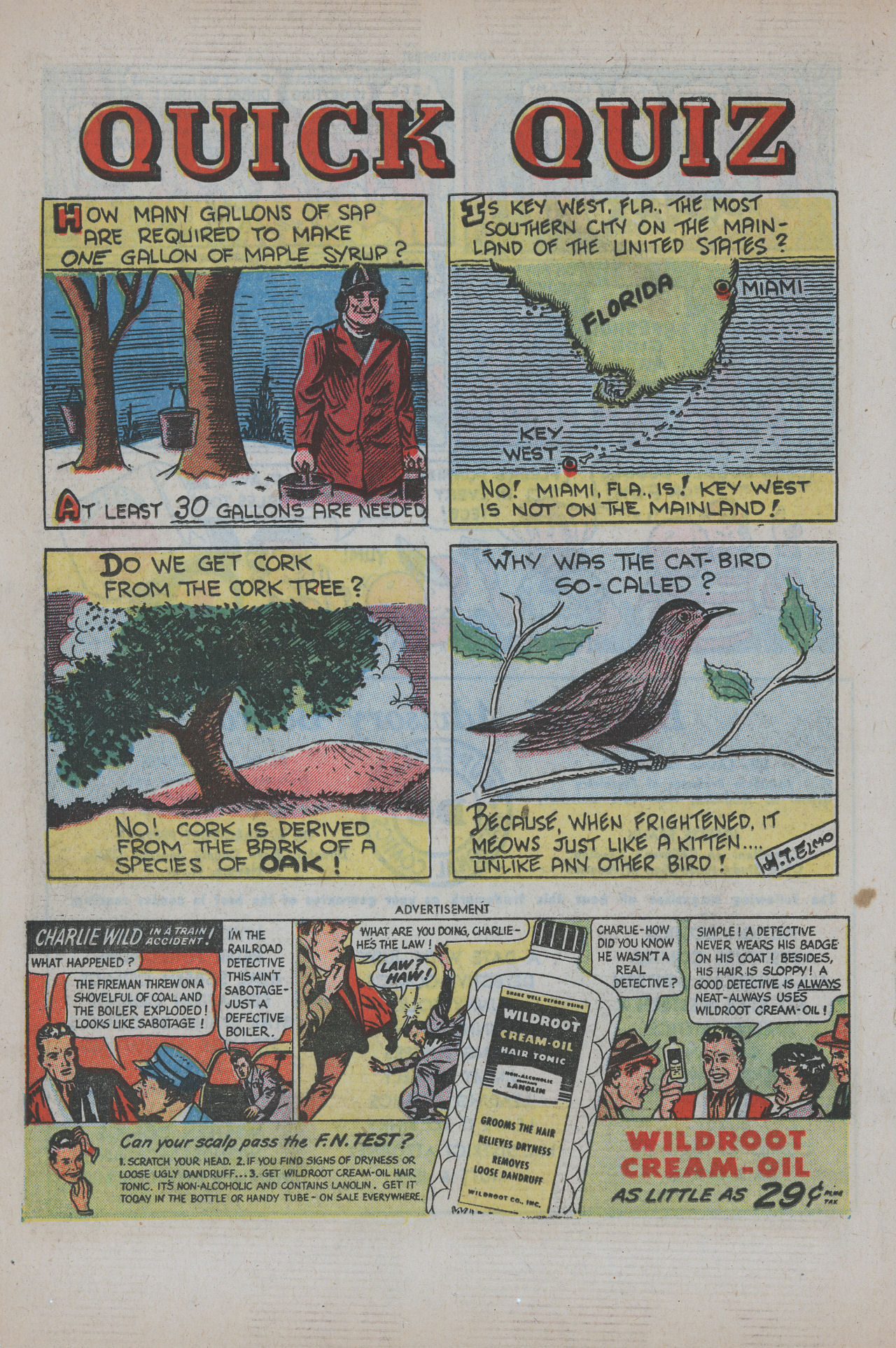 Detective Comics (1937) 171 Page 25