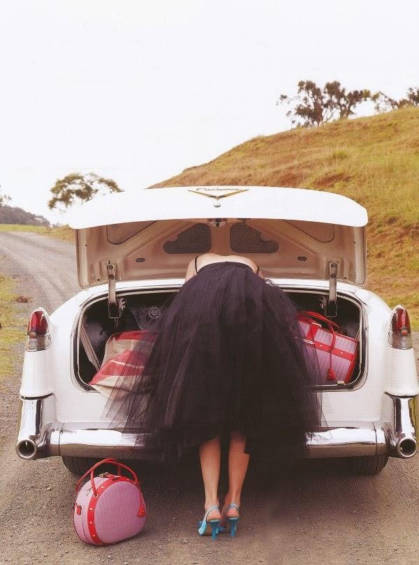 colección imagenes falda de tul