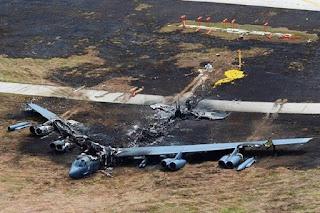 Bomber B-52 AS