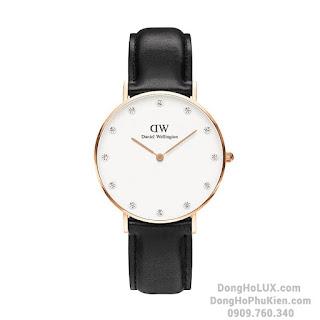 Đồng hồ Daniel Wellington Classy Sheffield 34mm 0951DW chính hãng