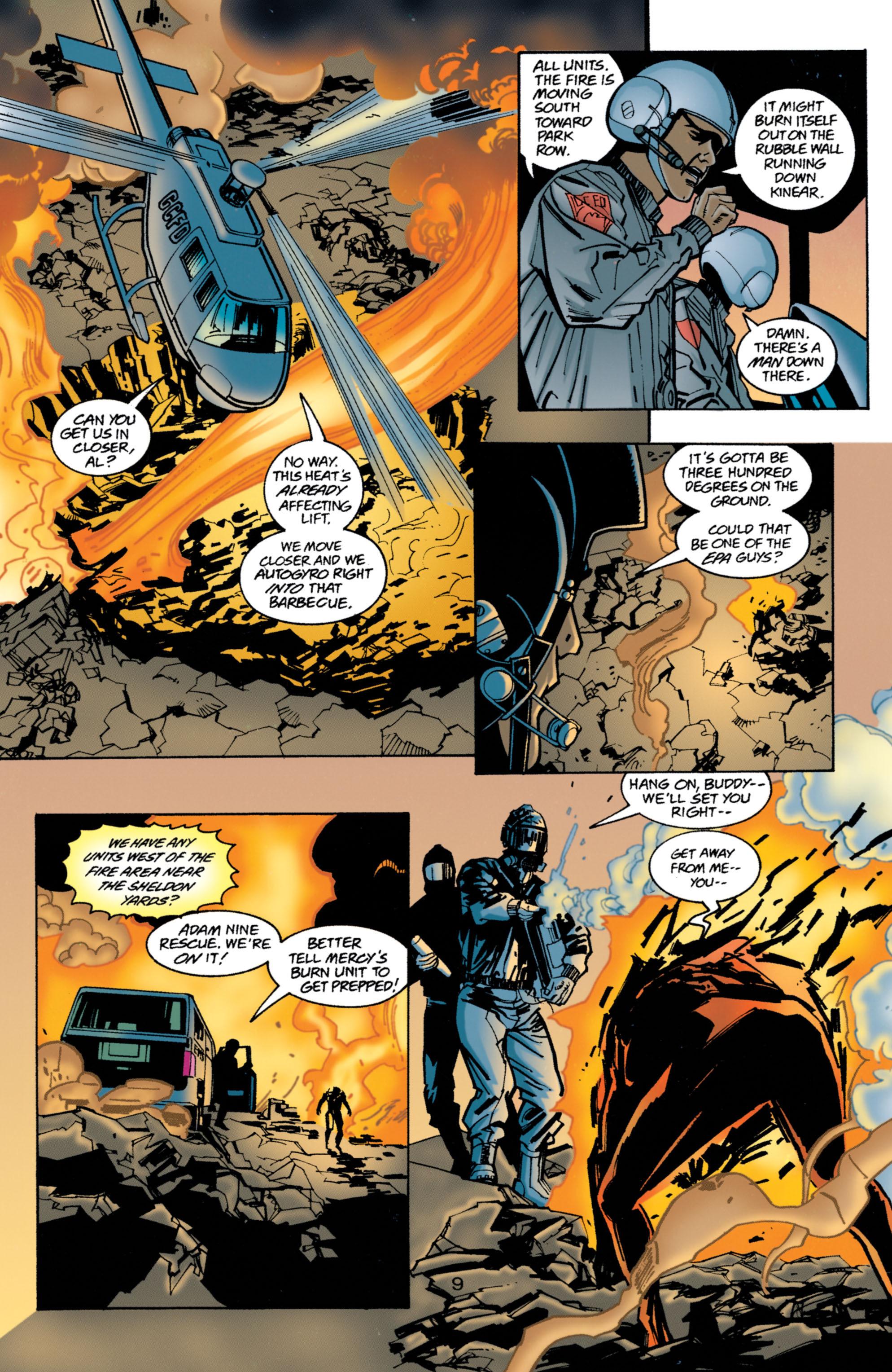Detective Comics (1937) 727 Page 9