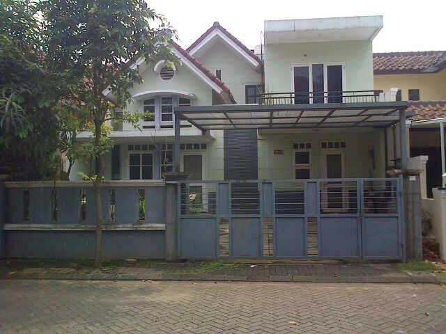 Rumah Dijual Murah Citra Jaya Cikupa