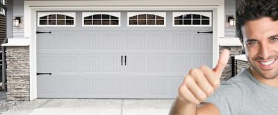 dream garage door repair services